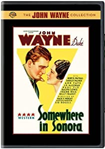 Somewhere in Sonora movie download in mp4
