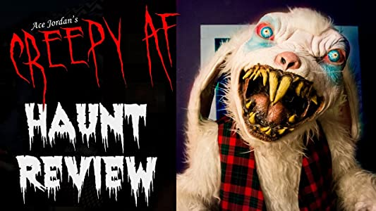 UK movie downloads Haunt Review: Rotten Easter Egg Hunt by none [320p]