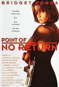 Bridget Fonda in Point of No Return (1993)
