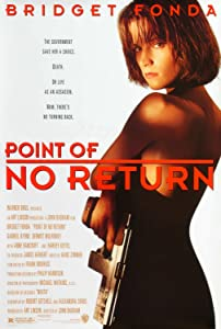 Websites for downloading free full movies Point of No Return [420p]