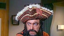 The Return of Blackbeard