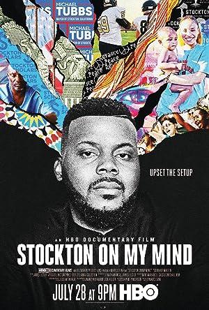 Where to stream Stockton on My Mind