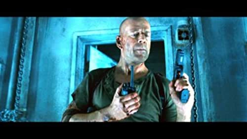 Trailer 2 for Live Free or Die Hard