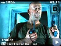 live free or die hard cast imdb