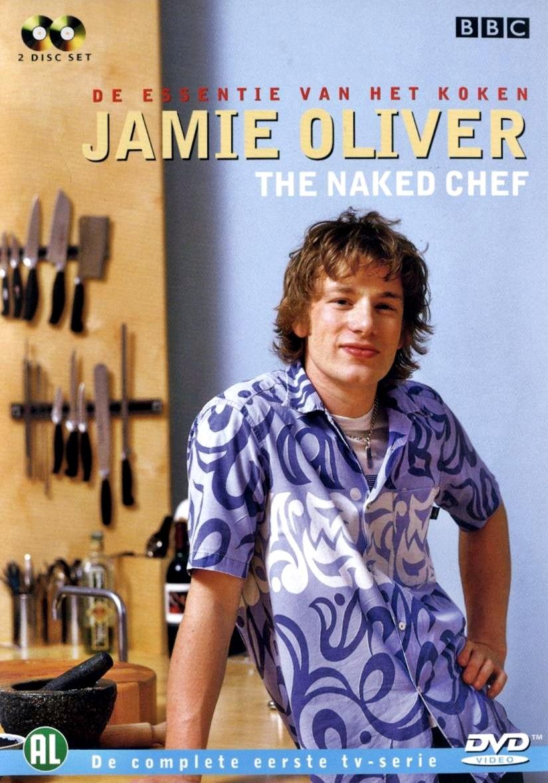 Jamie oliver naked