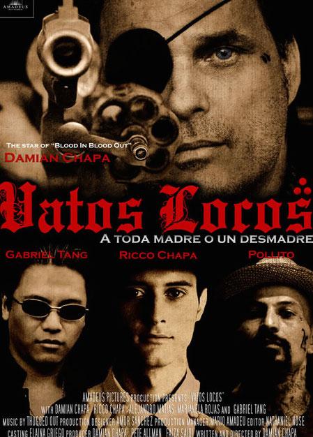 Vatos Locos (2011)