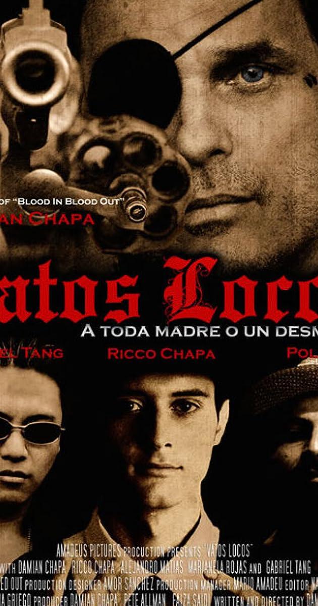 Vatos Locos (Video 2011) - IMDb