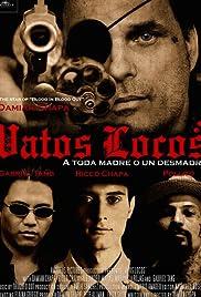 Vatos Locos Video 2011 Imdb