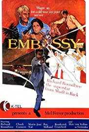 Embassy Poster