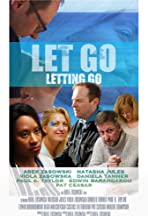 Let Go: Letting Go