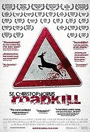 St. Christophorus: Roadkill Poster