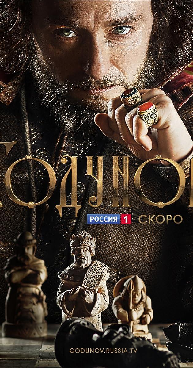download scarica gratuito Godunov o streaming Stagione 2 episodio completa in HD 720p 1080p con torrent