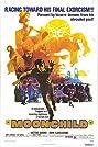 Moonchild (1974) Poster