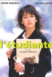 L'étudiante