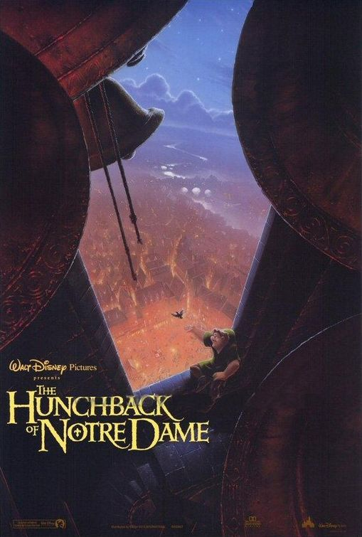Kevin Kline, Demi Moore, Tom Hulce, David Ogden Stiers, Jason Alexander, Mary Kay Bergman, Corey Burton, Jim Cummings, Bill Fagerbakke, Tony Jay, Paul Kandel, Charles Kimbrough, Heidi Mollenhauer, Patrick Pinney, Gary Trousdale, Frank Welker, Mary Wickes, and Jane Withers in The Hunchback of Notre Dame (1996)