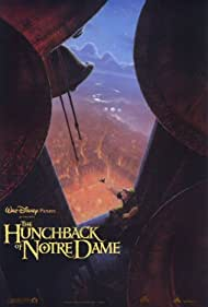 Tom Hulce in The Hunchback of Notre Dame (1996)