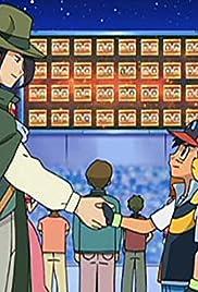 Eve of Battle! Satoshi's Pokémon All Together!! Poster