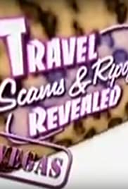 Travel Scams & Rip-Offs Revealed Poster