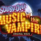 Scooby-Doo! Music of the Vampire (2012)