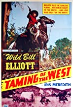 Taming of the West