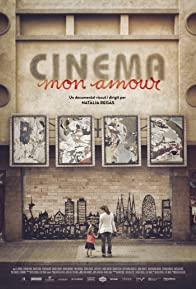Primary photo for Cinema Mon Amour