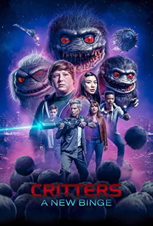 Critters: A New Binge Season 1 Episode 7