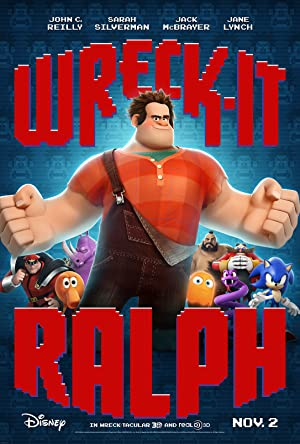 wreck it ralph 1080p download