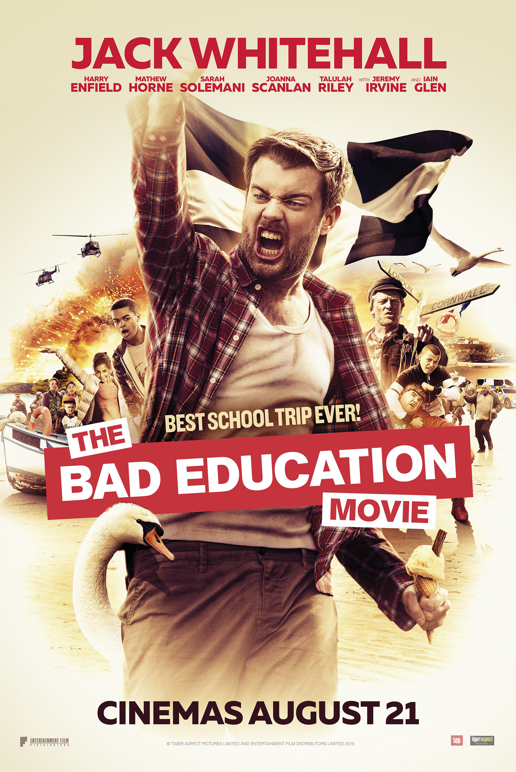 The Good And Very Very Bad Education >> The Bad Education Movie 2015 Imdb