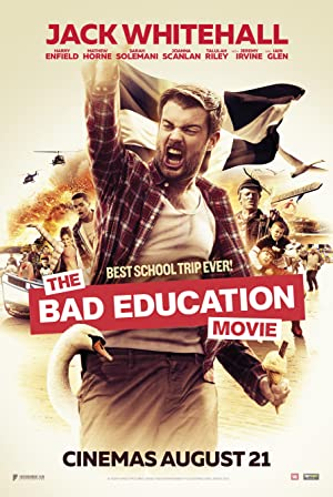 Permalink to Movie The Bad Education Movie (2015)
