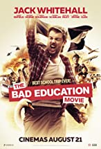 Primary image for The Bad Education Movie