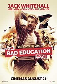 The Bad Education Movie (2015) 720p