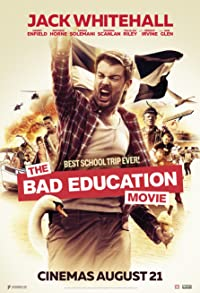 Primary photo for The Bad Education Movie