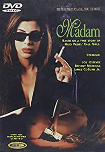 PC movies full hd free download Madame by Norman Thaddeus Vane [640x360]