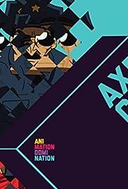Ask Axe Cop: President Poster