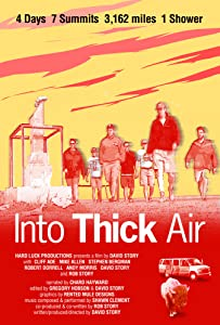 Watch dvd movie tv Into Thick Air USA [h.264]