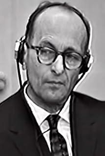 Adolf Eichmann Picture