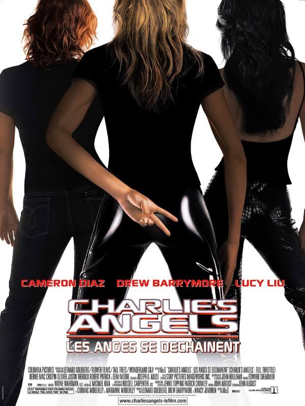 Charlie's Angels: Full Throttle (2003) Subtitle Indonesia