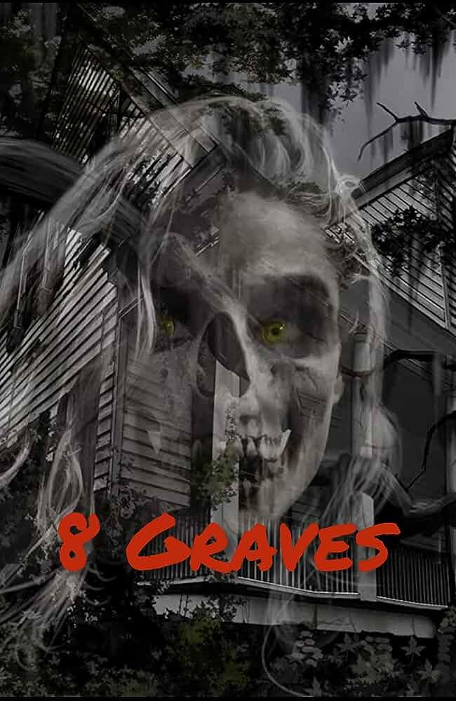 8 Graves (2020) Hindi Dubbed
