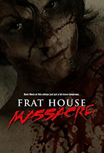 Movie subtitles english download Frat House Massacre USA [1080p]