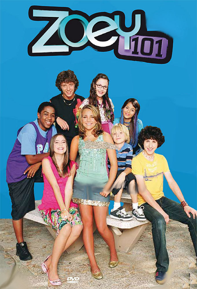 Zoey 101 (TV Series 2005–2008) - IMDb
