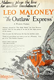 The Outlaw Express Poster