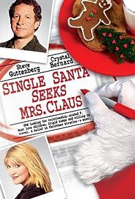 Primary photo for Single Santa Seeks Mrs. Claus