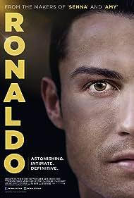Cristiano Ronaldo in Ronaldo (2015)