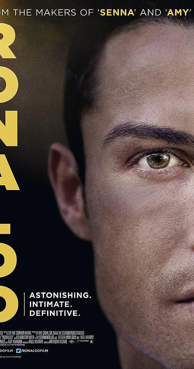 Ronaldo (2015) Online