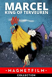 Marcel, King of Tervuren Poster