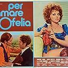 Françoise Fabian, Renato Pozzetto, and Giovanna Ralli in Per amare Ofelia (1974)