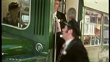 The 'L' Bus