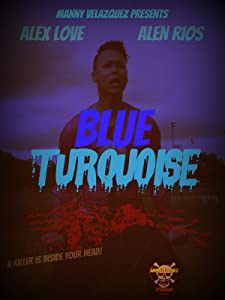 No cost movie downloads Blue Turquoise by Manny Velazquez [1280x960]
