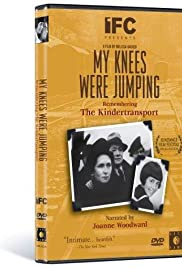My Knees Were Jumping: Remembering the Kindertransports Poster