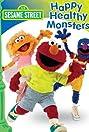 Sesame Street: Happy Healthy Monsters (2004) Poster